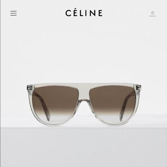 a1224b79314d Celine Accessories - Celine sunglasses